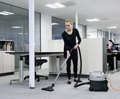 Resource for Quality Cleaning