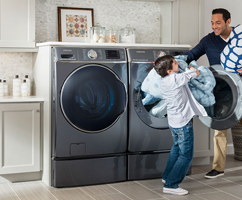 Energy Efficient Laundry Solutions