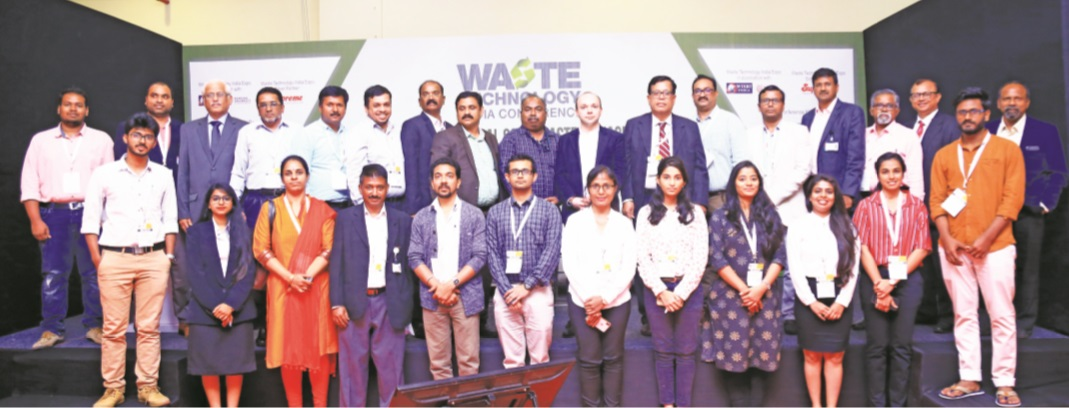 CTW 2019 - A REPORT - Waste Expo India